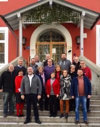 Teilnehmer Klausur 2019