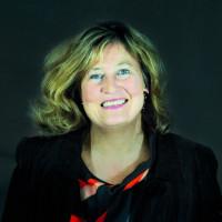 Ihre Kandidatin - Annette Ganssmüller-Maluche