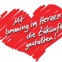 Ismaninger SPD-Herz