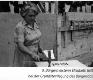Elisabeth Böltl