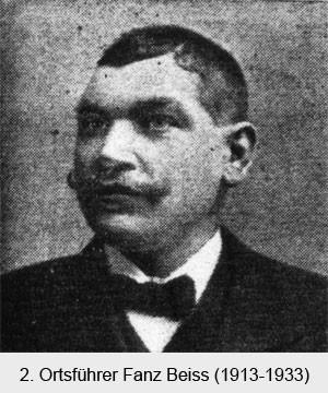 Franz Beiss