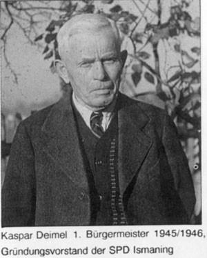 Kaspar Deimel
