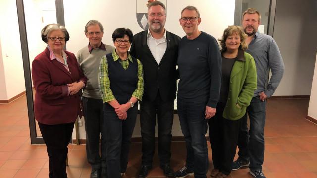 SPD-Fraktion im Ismaninger Gemeinderat