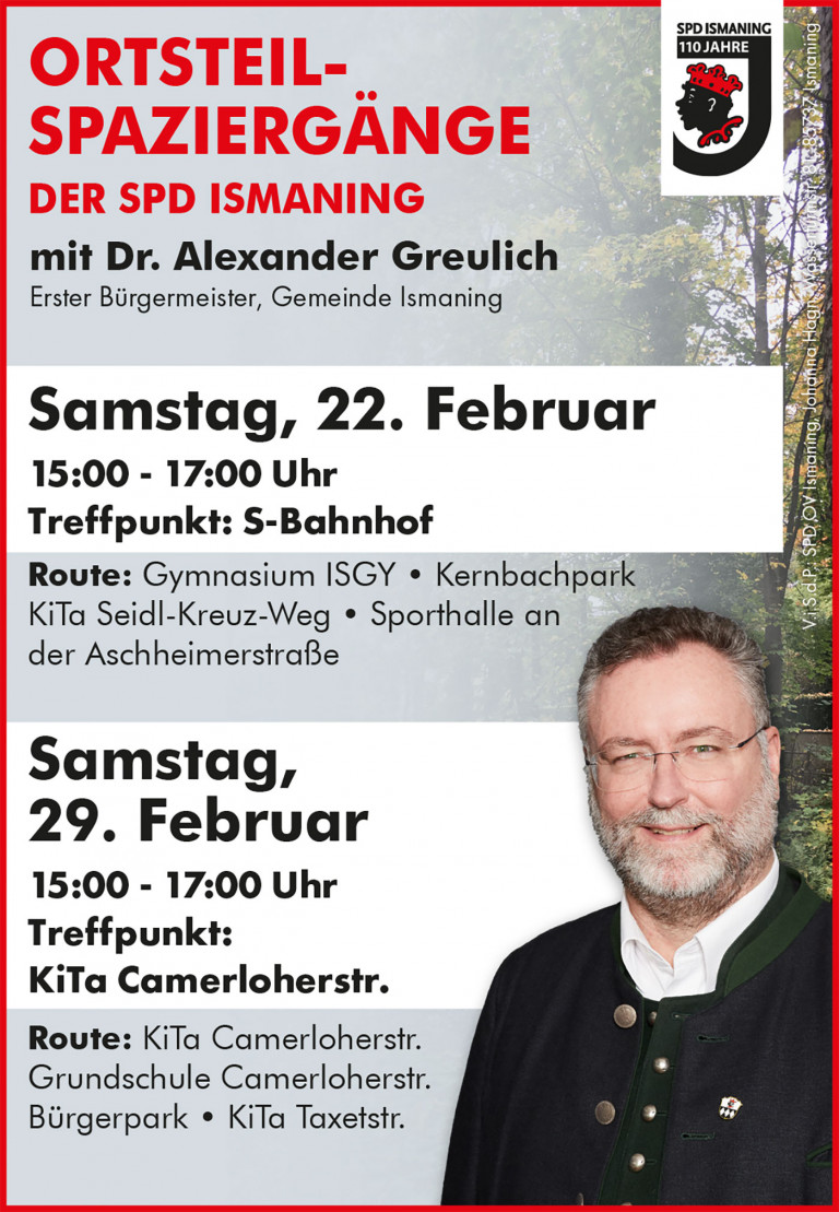Ortsteilspaziergänge 2020-02-22+29